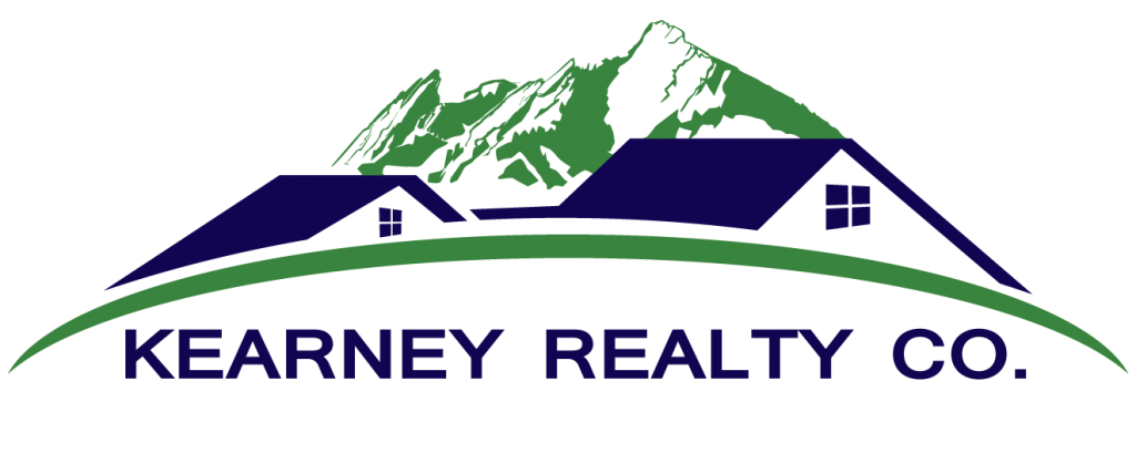 Kearney Realty Logo Transparent