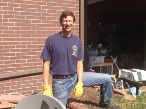 Kearney Realty Volunteer Day