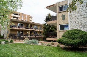 830 20th Street #204 – $275,000 – SOLD!