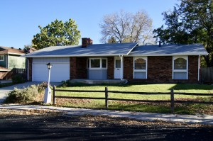 1601 24th Street, Longmont – $335,000 – Under Contract