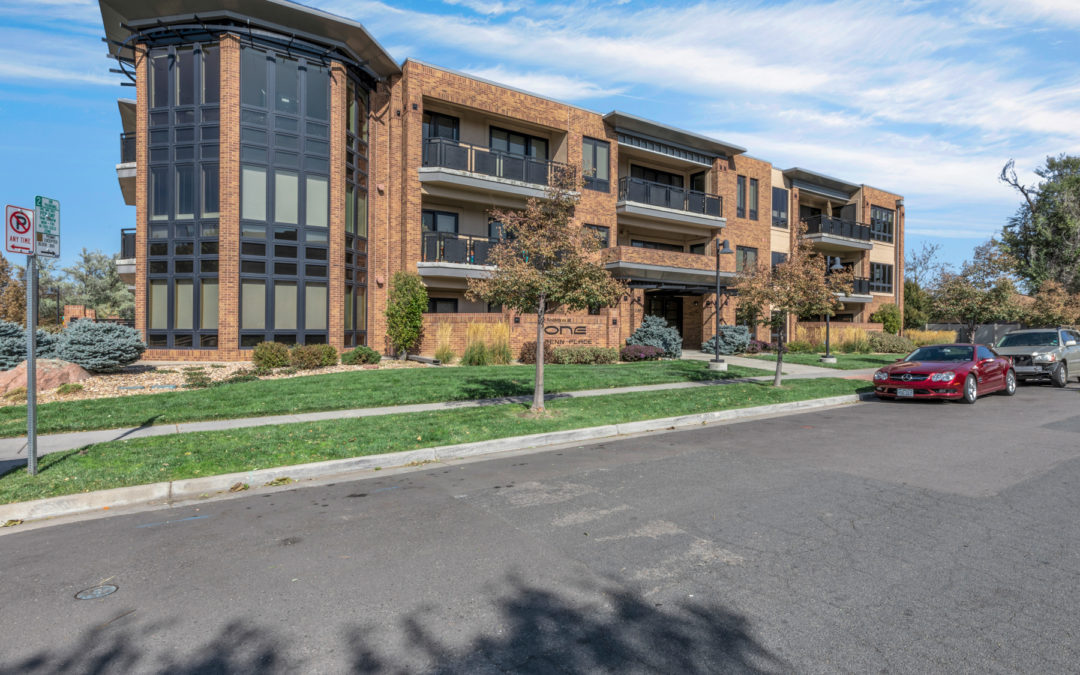 2801 Pennsylvania #105 Boulder – $1,310,000 SOLD