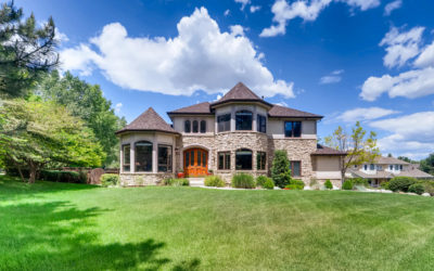 7201 Spring Creek Circle – Niwot – $1,275,000