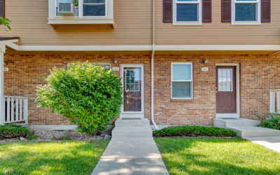 242 Pheasant Run – Louisville Townhome – $370,000  SOLD