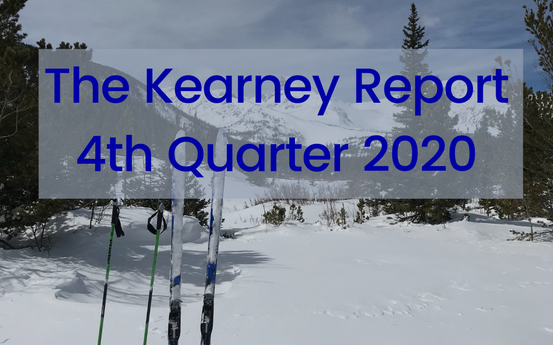 The Kearney Report 4th Quarter 2020