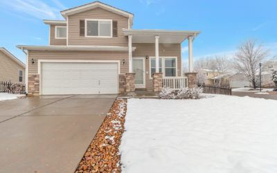 1264 Trout Creek Longmont $455,000